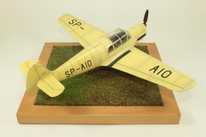 Marek Halas_Eduard_Messerschmitt Bf 108_025