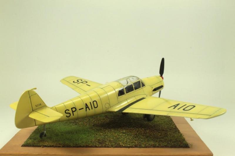 Marek Halas_Eduard_Messerschmitt Bf 108_026
