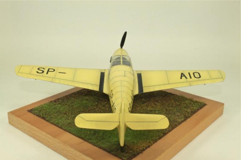 Marek Halas_Eduard_Messerschmitt Bf 108_027