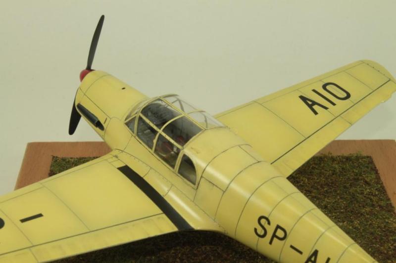 Marek Halas_Eduard_Messerschmitt Bf 108_029