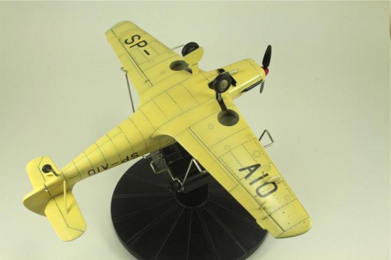 Marek Halas_Eduard_Messerschmitt Bf 108_033