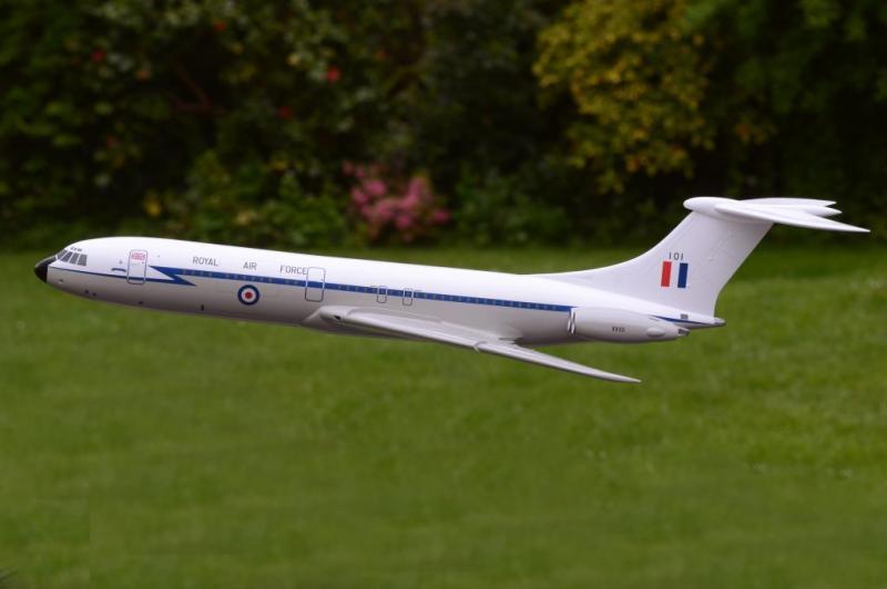 XV101 VC-10 C1 72 Large