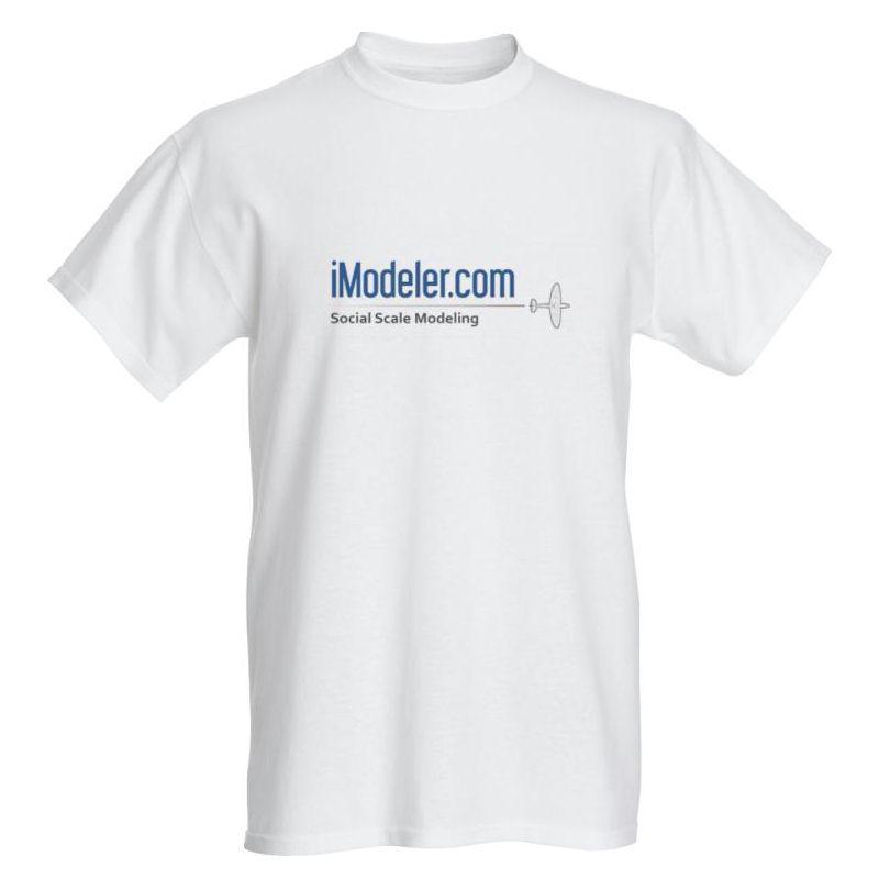 imodeler t-shirt