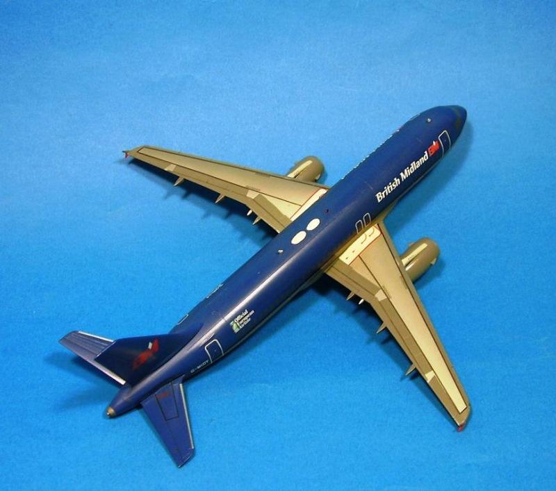 Airbus 321-Bm-4