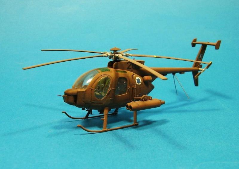 IDF Md-500-1