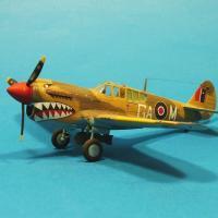 Mre P-40M-2