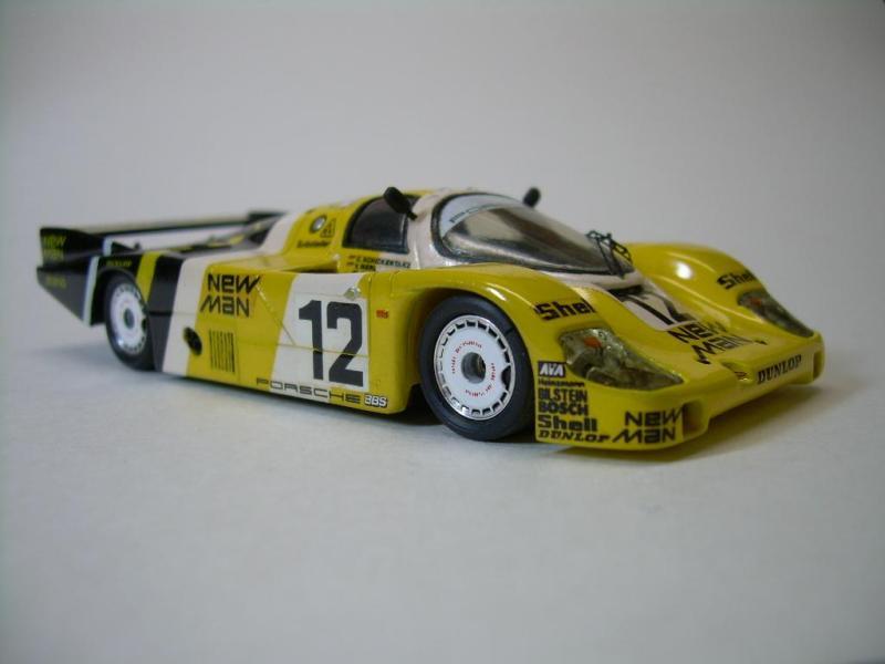 Porsche 956 004