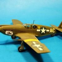 AC- P-51 Mustang-1