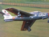 F-84F 52-7216 Belgium-FU-52-Demo-1966-04