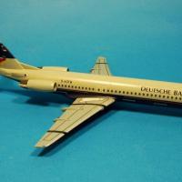 Fokker 100-BA-2