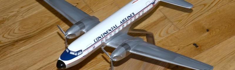 N90860 Convair 440-35 Metropolitan CO 72
