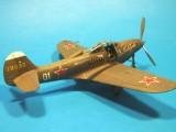 P-39N Aircobra sssr-2