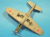 P-39N Aircobra sssr-4