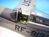 RF-51 D Mustang 009