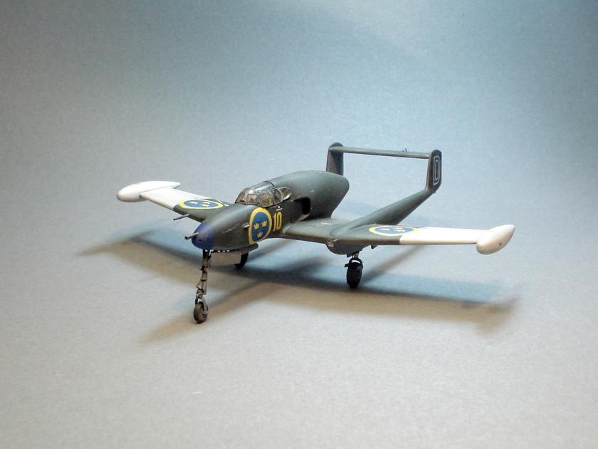 J 21 Saab J-21R   iM...