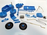 dragster parts
