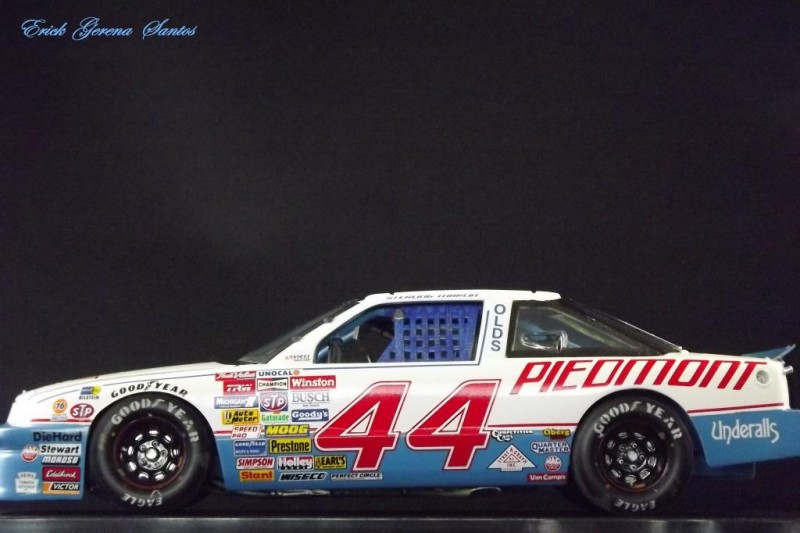 STERLING MARLIN - PIEDMONT AIRLINES - 1