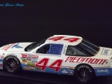 STERLING MARLIN - PIEDMONT AIRLINES - 7