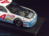 STERLING MARLIN - PIEDMONT AIRLINES - 9