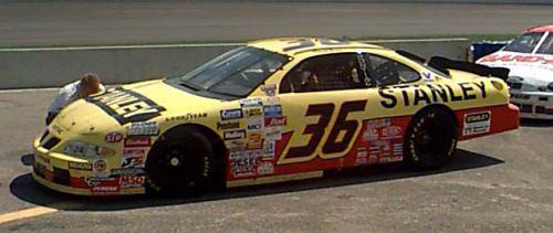 Todd Bodine 1997