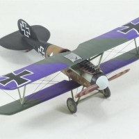 A_Millie's Eduard 1:72 Albatros DV_024