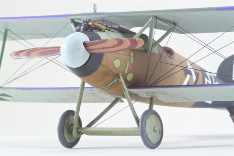 B_Millie's Eduard 1:72 Albatros DV_015