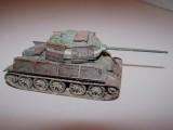 Bedspring T-34 006