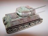 Bedspring T-34 009