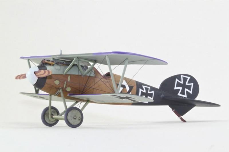 C_Millie's Eduard 1:72 Albatros DV_014