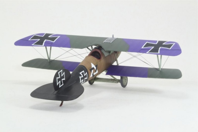 F_Millie's Eduard 1:72 Albatros DV_021