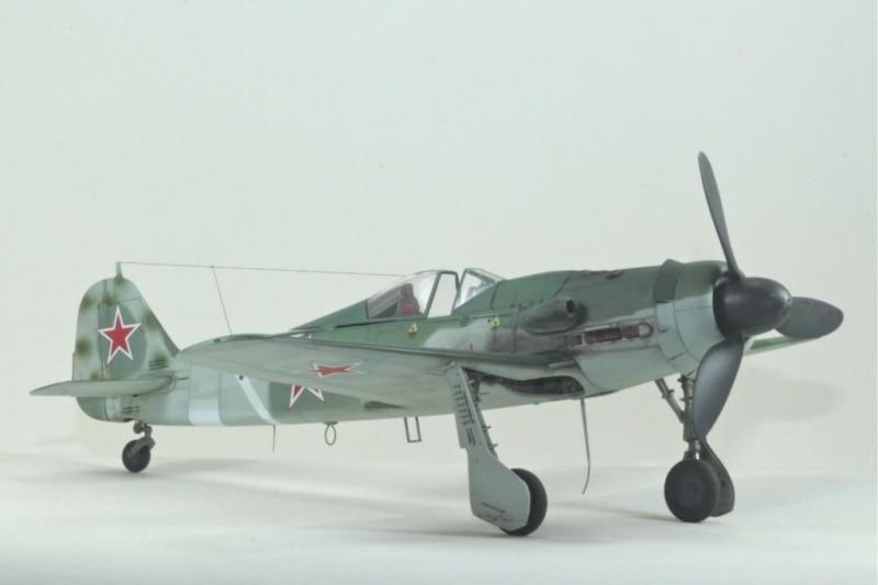 Marek Halas_Dragon 1:48 Fw 190D-9_064
