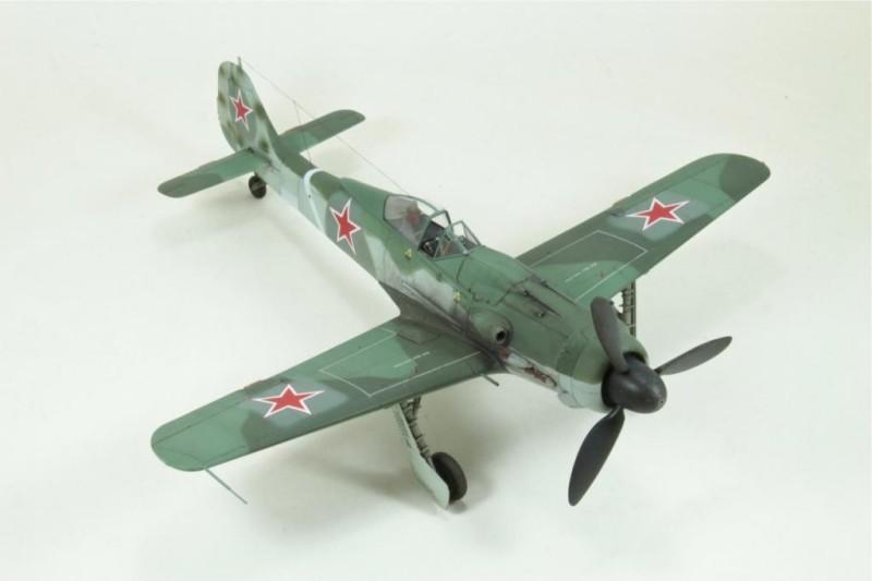 Marek Halas_Dragon 1:48 Fw 190D-9_069