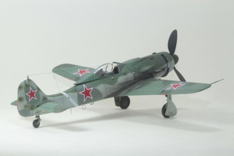 Marek Halas_Dragon 1:48 Fw 190D-9_072