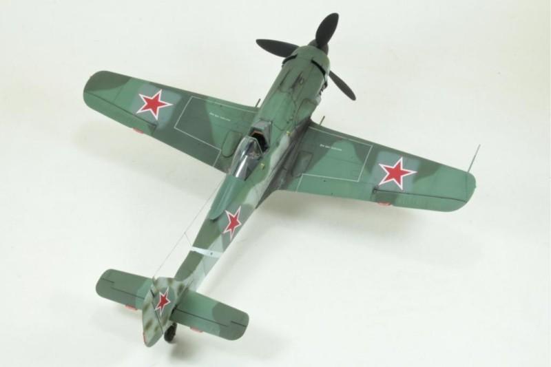 Marek Halas_Dragon 1:48 Fw 190D-9_074
