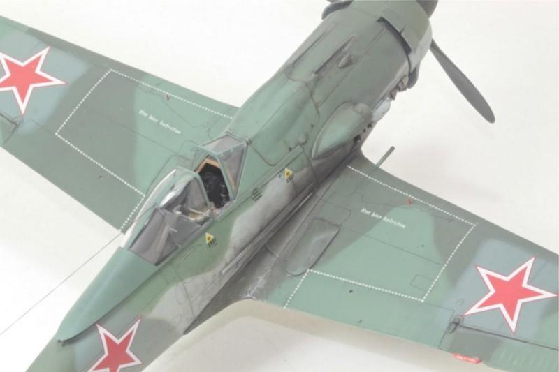 Marek Halas_Dragon 1:48 Fw 190D-9_075