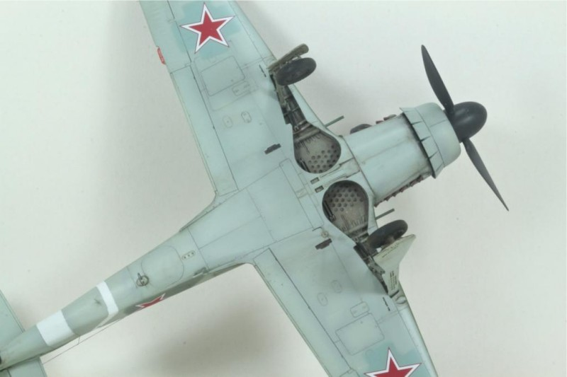 Marek Halas_Dragon 1:48 Fw 190D-9_079