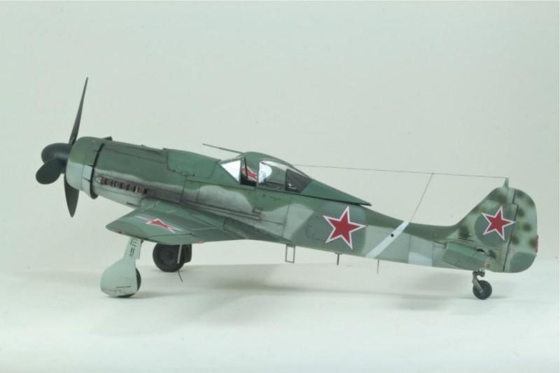 Marek Halas_Dragon 1:48 Fw 190D-9_084