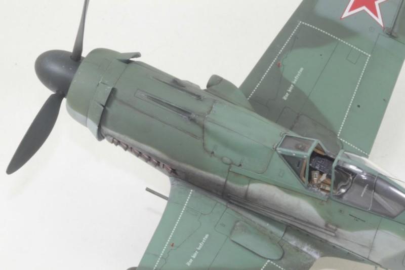 Marek Halas_Dragon 1:48 Fw 190D-9_086
