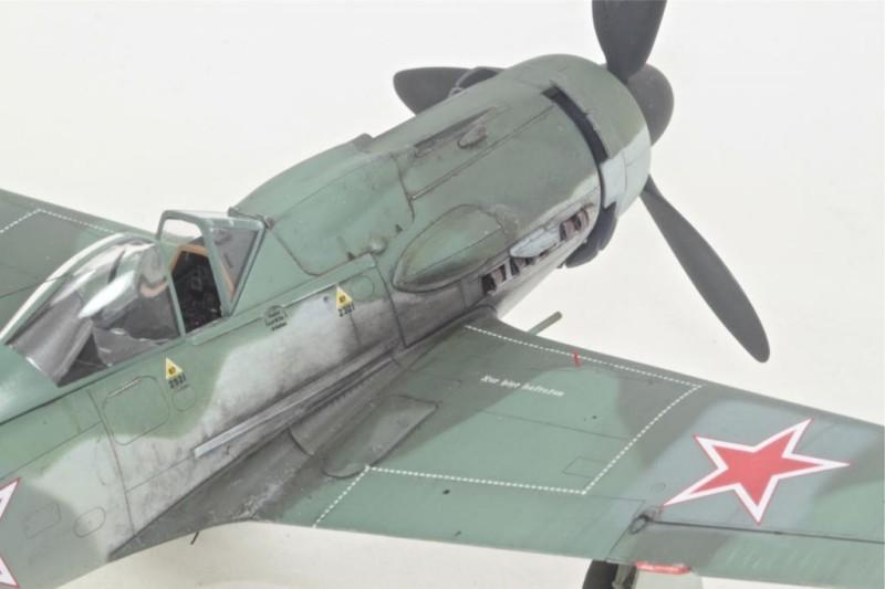 Marek Halas_Dragon 1:48 Fw 190D-9_091