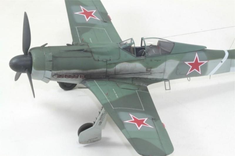 Marek Halas_Dragon 1:48 Fw 190D-9_092
