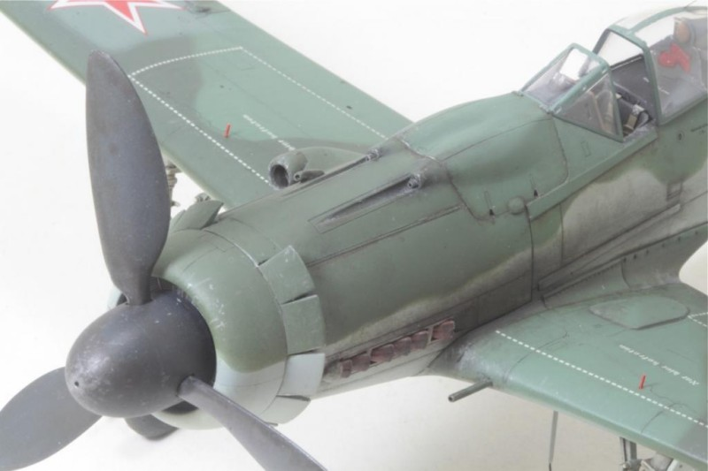 Marek Halas_Dragon 1:48 Fw 190D-9_095