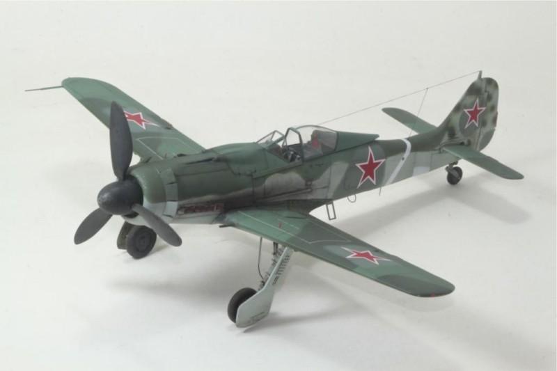 Marek Halas_Dragon 1:48 Fw 190D-9_096