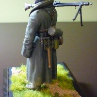 Tamiya 1_16 German Machine Gunner #1