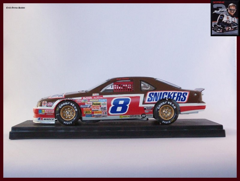 DICK TRICKLE SNICKERS 50 CP