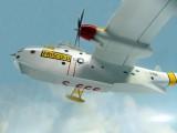 More CG aircraft 033