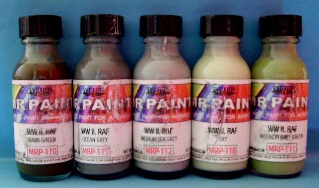 Mrint New Range Of Model Paints Imodeler