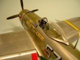 P-47D port