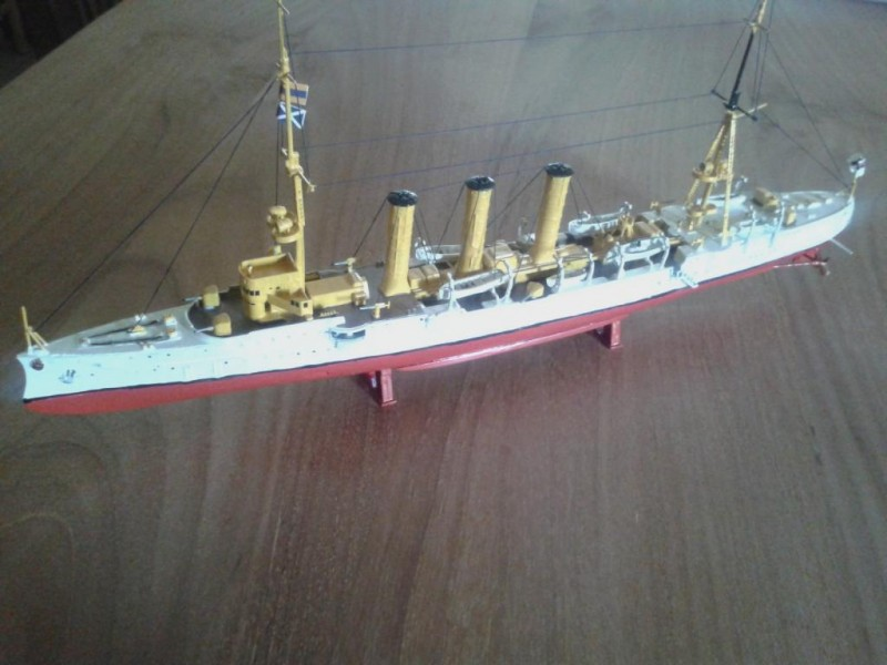 SMS Emden 1