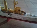 SMS Emden 3
