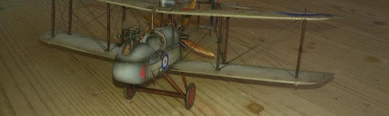Airco DH-2 (1)